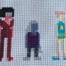 Steven Universe Cross Stitch