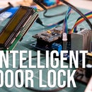 RFID Smart Door Lock With ESP8266
