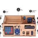 OSOYOO Yun IoT Smart Home Kit