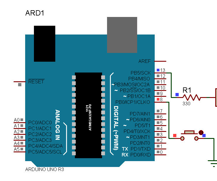 Toggle Switch With Relay