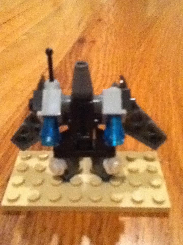 How To Make A Lego Robot
