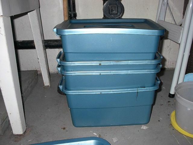 Worm Condo Composter