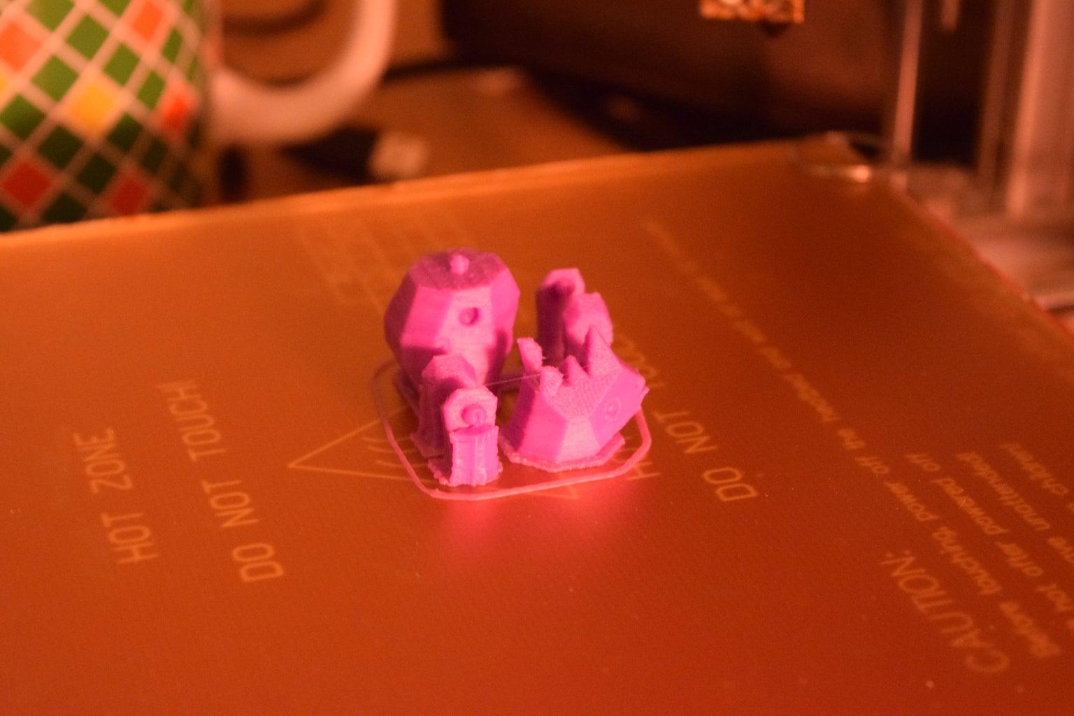 Start Printing!