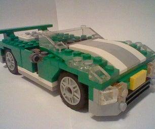 COOL LEGO MODELS.