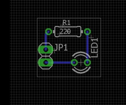 PCB Design in Eagle CAD for Beginners