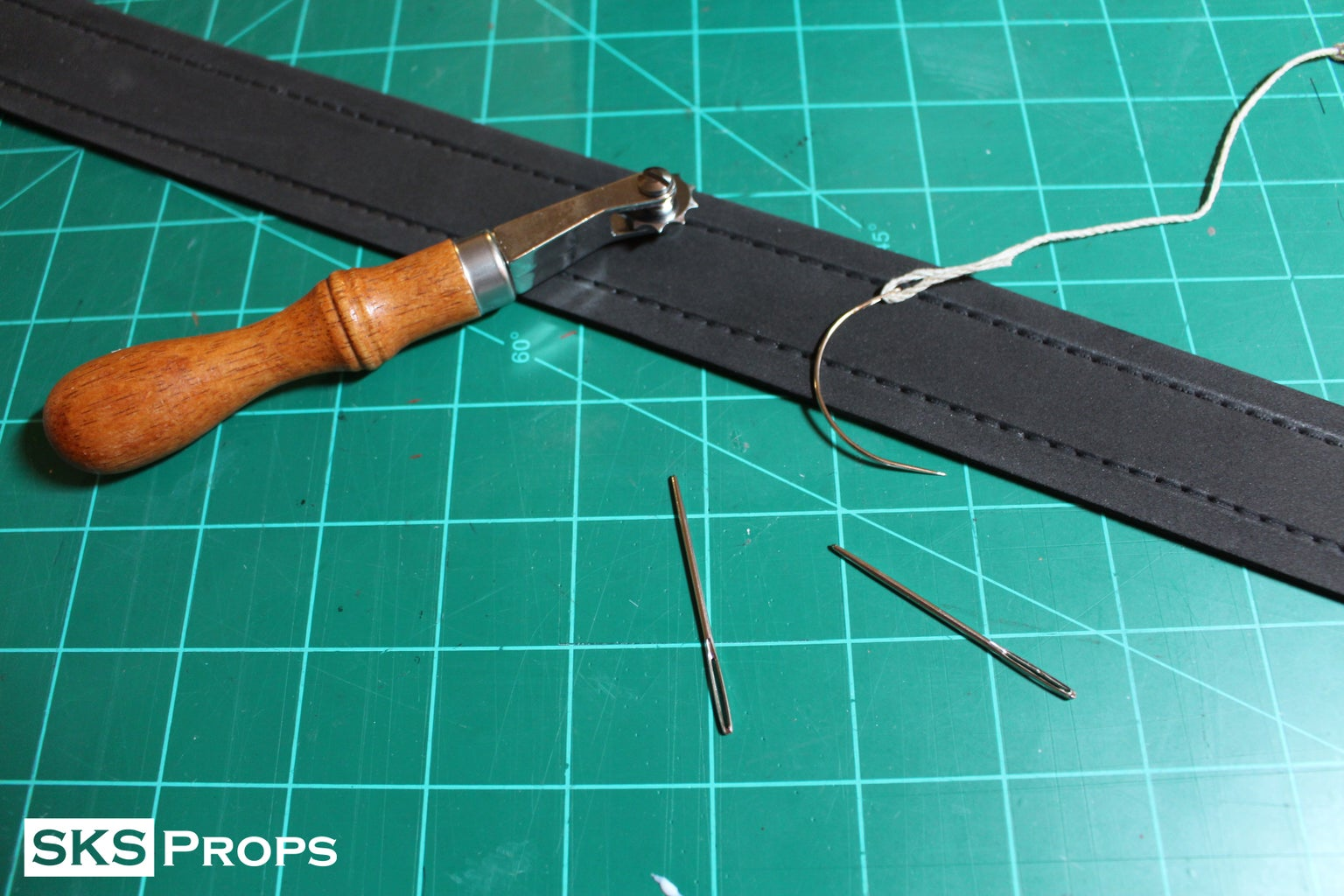 Buckels and Straps