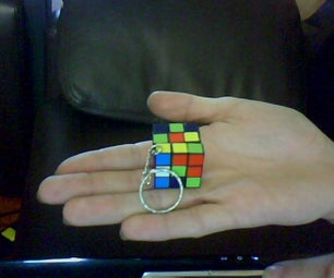 How to Fake an Incredibly Fast Rubik's Cube Solve