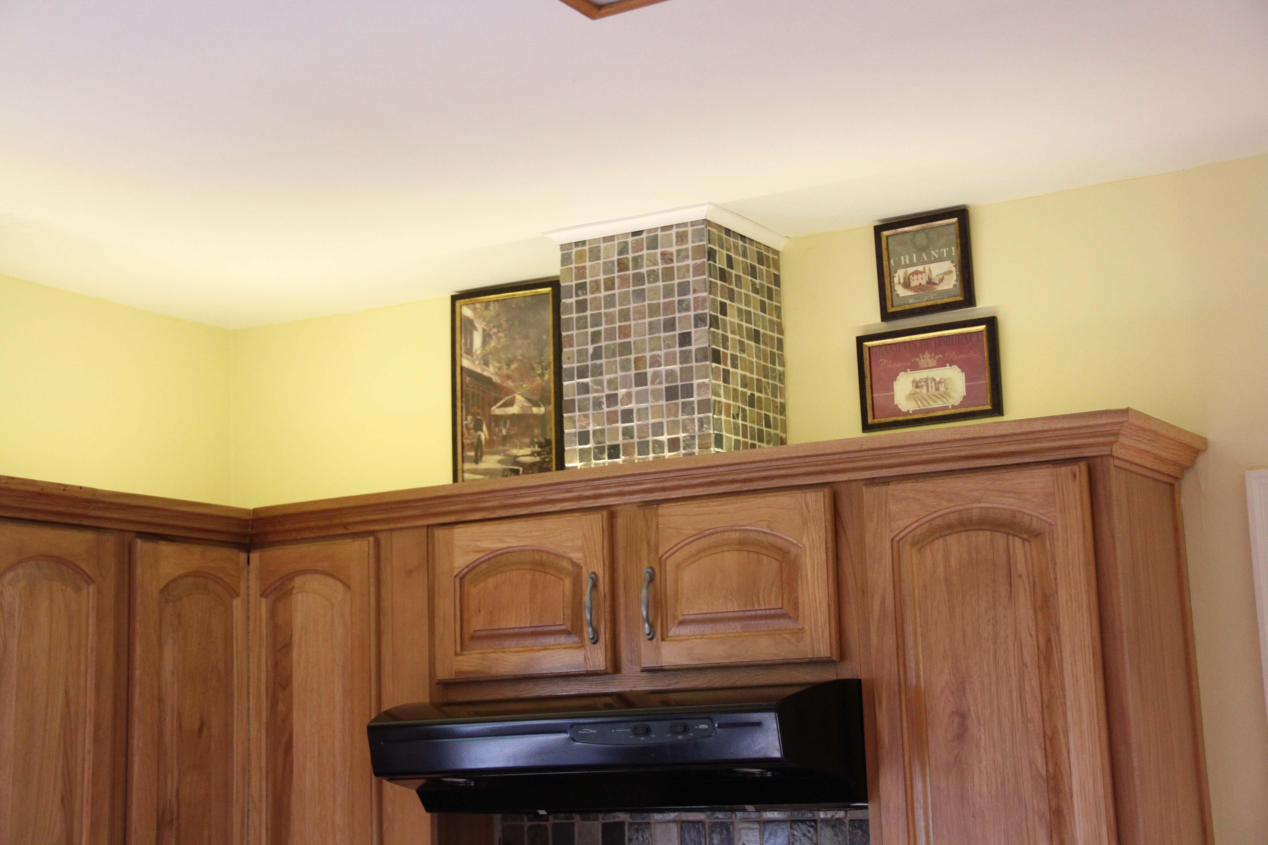 Removable Tile Panels