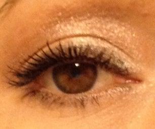 Corky Smoky Eyes