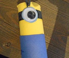 Paper Roll Minion