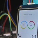 Lightweight Arduino GSM Mobile Phone.