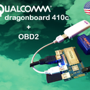 DragonBoard and OBD2