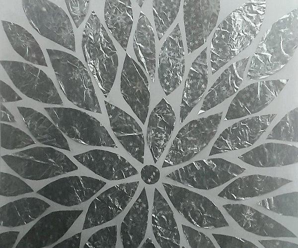 Tinfoil Art and Craft