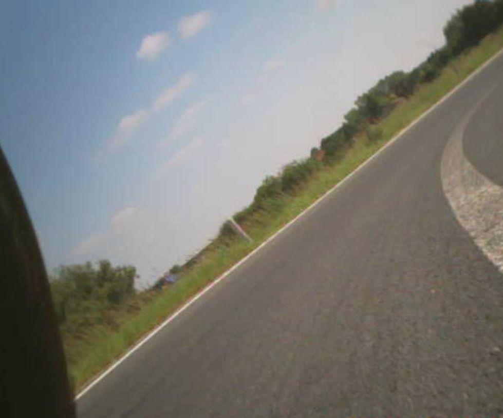 Basic motorbike handling skills and mindsets