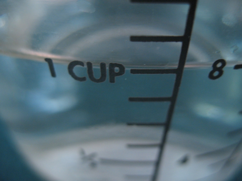 Make the Sugar Syrup