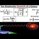 Python - Using Relativistic Redshift to Calculate Velocity of Star/Galaxy/Quasar