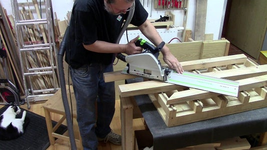 Cuting and Chiseling