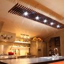 LED Kitchen Lighting Rig