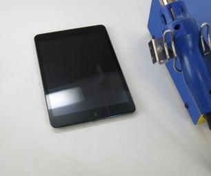第一代iPad迷你数字化仪维修