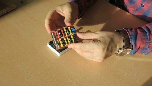 Assemble Electronic Materials