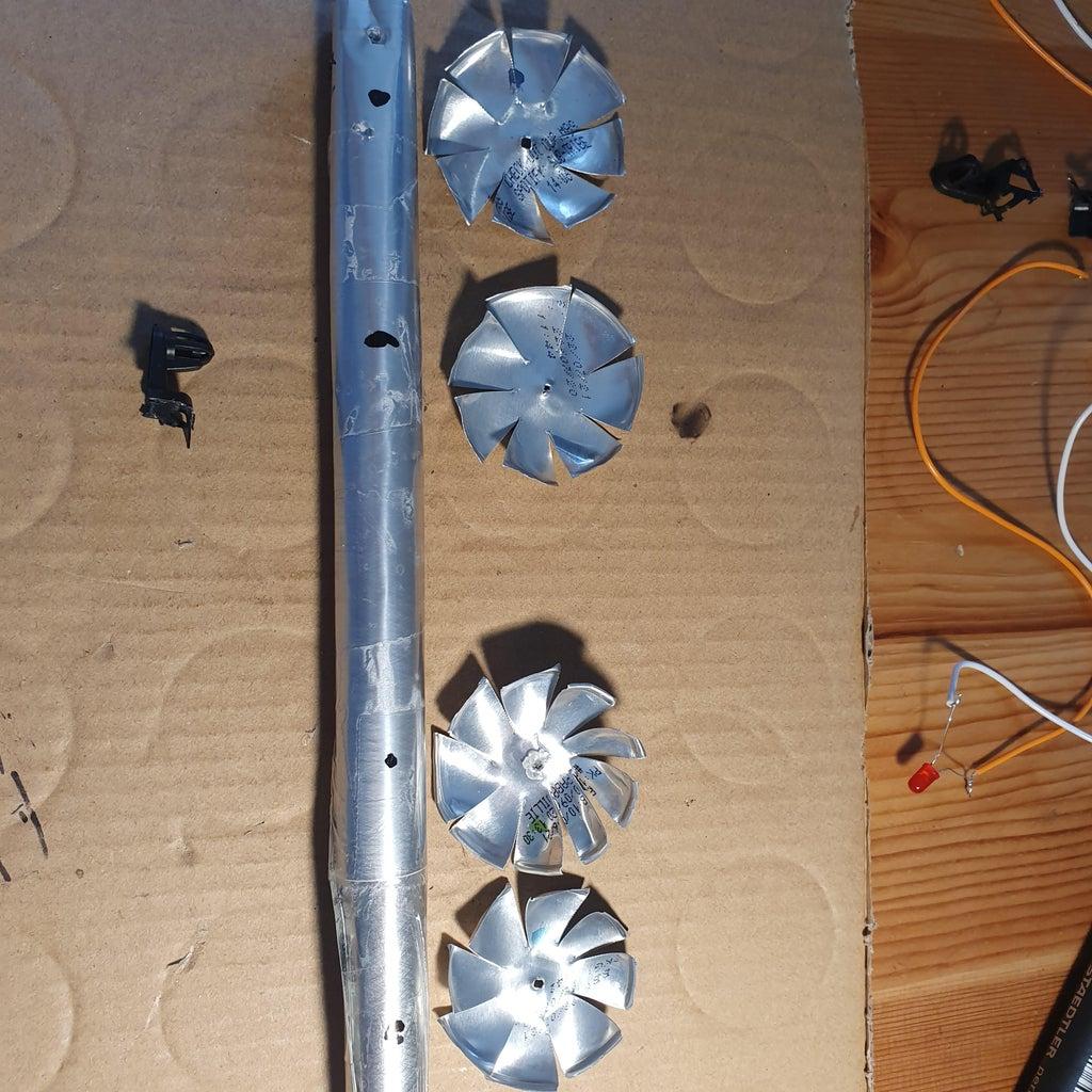 Fix Generator Housings