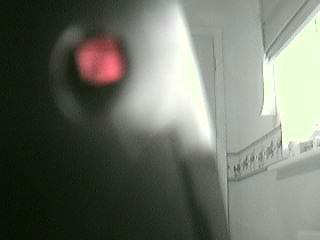 Infrared (IR) Webcam