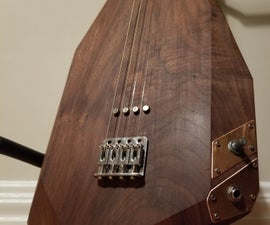 电动主吉他
