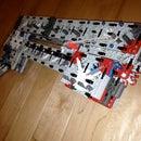 The Kinetic Slingshotgun (KIC1 Entry)