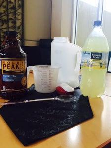 Mix Tea & Lemonade