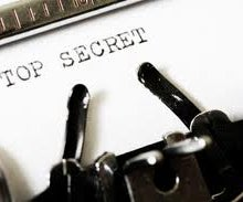 Top Seacret : Spy 101