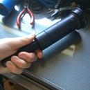 Sprinkler Cannon