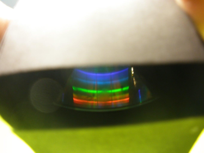 DIY Spectroscope Under 1€