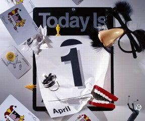 Best April Fools Day Prank EVER