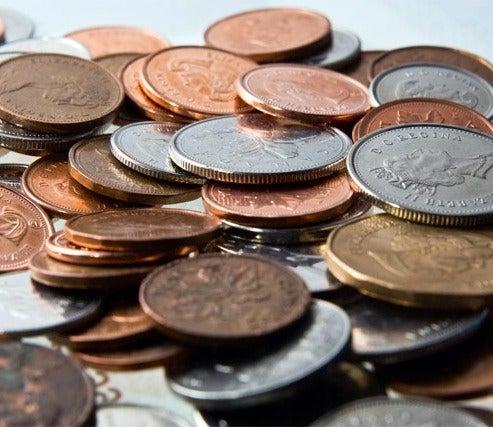 Coin IQ Test Prank