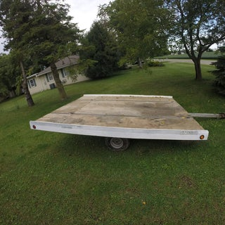 How to Get a FREE Trailer