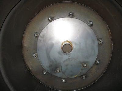 Fuel Hopper - 1