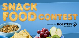 Snack Food Contest