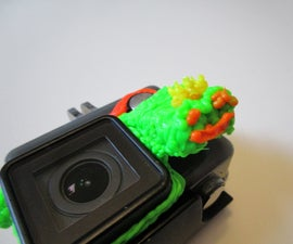 GoPro Reflex Display