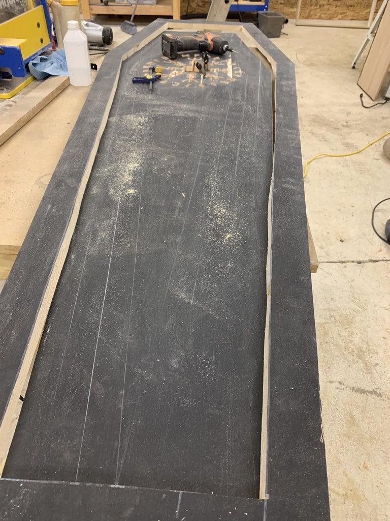 Coffin Lid Design