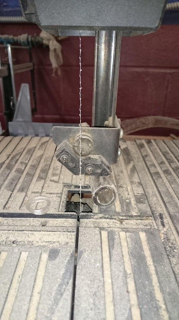 Measure Twice and Cut Tubing