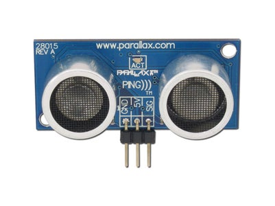 Determining Our Sensor