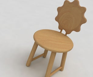 Making Wooden Chairs