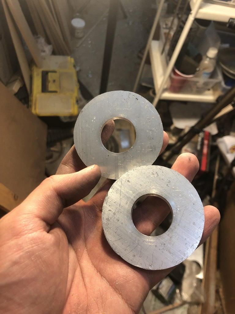 Donut Caps