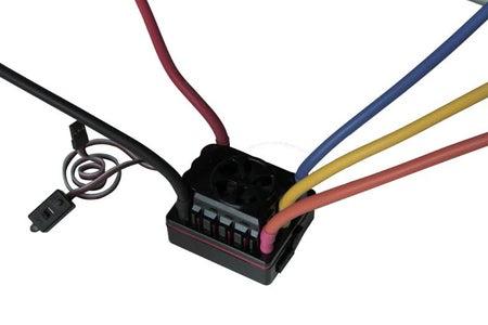 CONTROLLER (ESC)