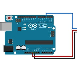 Arduino and IR Module: Obstacle Detector