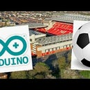 MAKE A STADUIM IN NO TIME USING ARDUINO