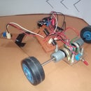 Obstacle Avoiding Robot With IR Sensors Without Microcontroller