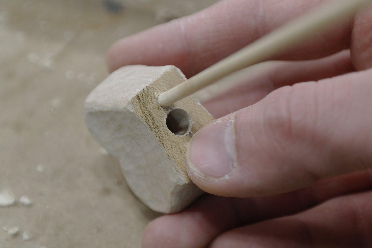 Shaping the Bone