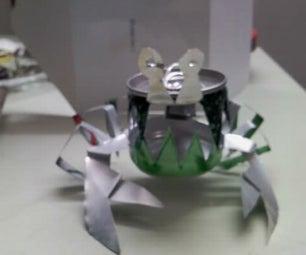 Can Crab Chomper