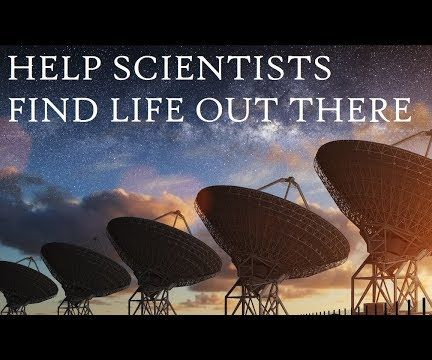 How to Help the SETI Institute Find Extraterrestrial Intelligence